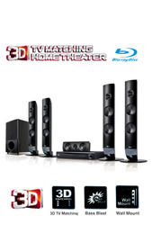 Music Systems,  Home Theater System