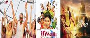 Gujarati nataks,  Hindi Movie