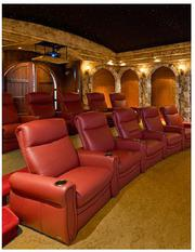 Custom Home Theater Kochi